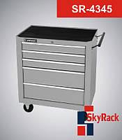 SR-4345 Тележка инструментальная SkyRack