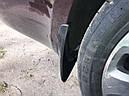 Брызговики MGC Skoda SuperB (Шкода СуперБ) 2008-2015 г.в. комплект 4 шт Тип 1 KEA800001, KEA800002, фото 8