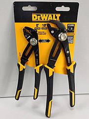 Набір кліщів DeWalt DWHT70276