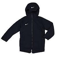 Куртки дитячі TEAM-каталог DRY ACDMY18 SDF JKT 893827-010 JR S