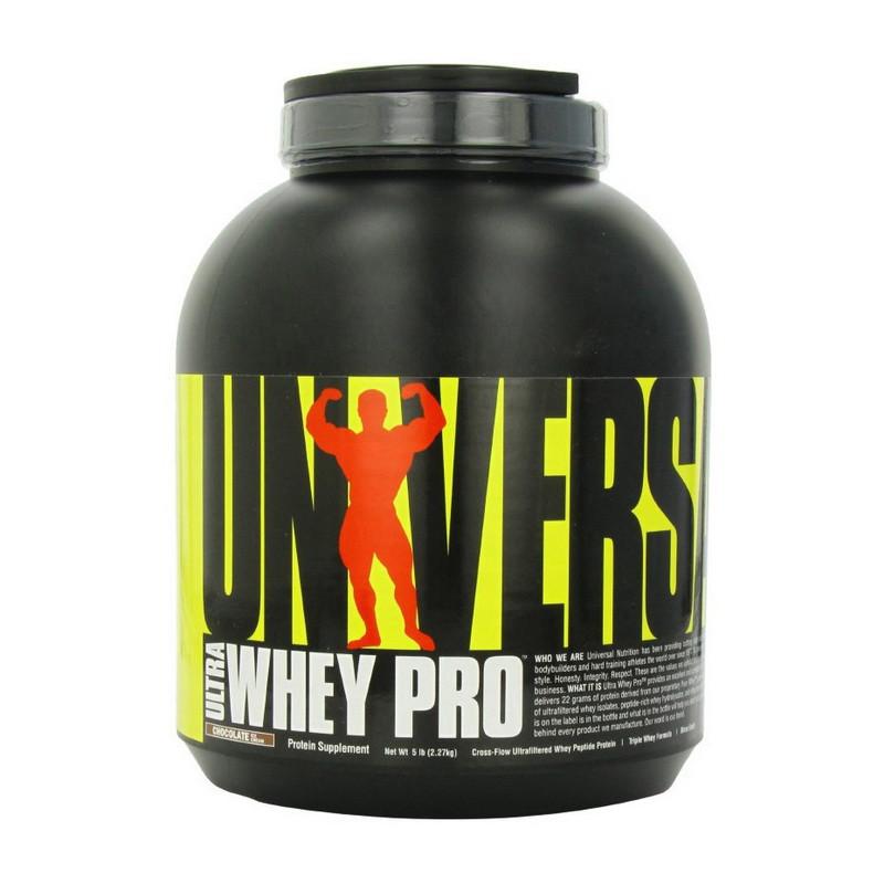 Купити Universal Whey Pro 2.27