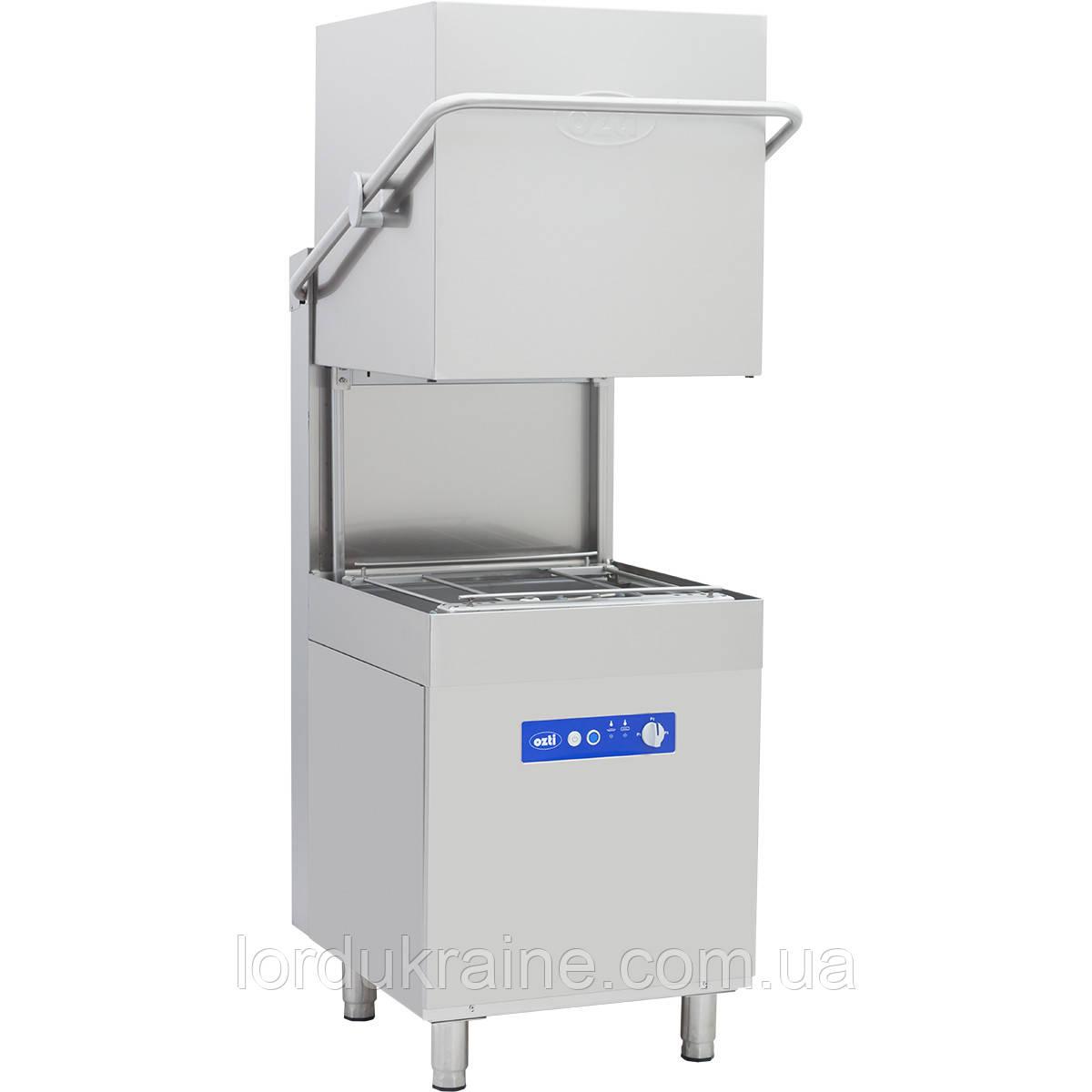 Посудомоечная машина купольная OZTI OBM-1080M R
