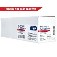 Картридж для принтера FREE Label HP LJ CE285A/CANON 725 (FL-CE285A/725), LBP 6000, 1600 листов