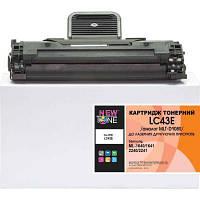 Картридж для принтера NewTone для Samsung ML-1640/1641/2240/2241 (LC43E), 1500 листов