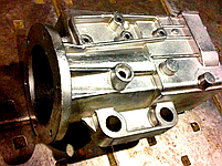 Литье стали (детали, запасные части), фото 8