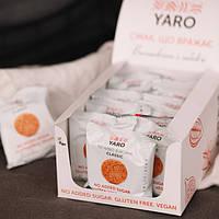 Печенье Овсяное classic showbox 14 упаковок по 2 печенья, 504 г, ТМ ЯРО