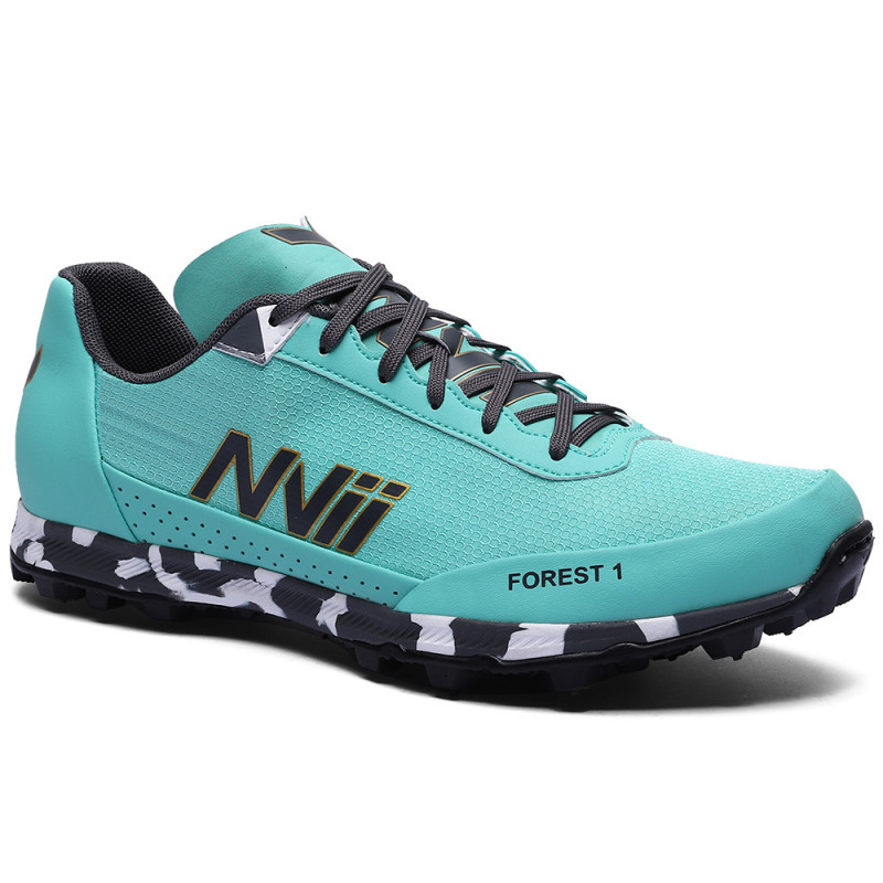 Кроссовки Nvii FOREST 1 TEAL