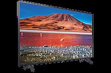 Телевизор Samsung UE75TU7172 (PQI 2000 Гц, 4K UHD, HDR10+, Dolby Digital Plus, ОС Tizen™, DVB-C/T2/S2), фото 3
