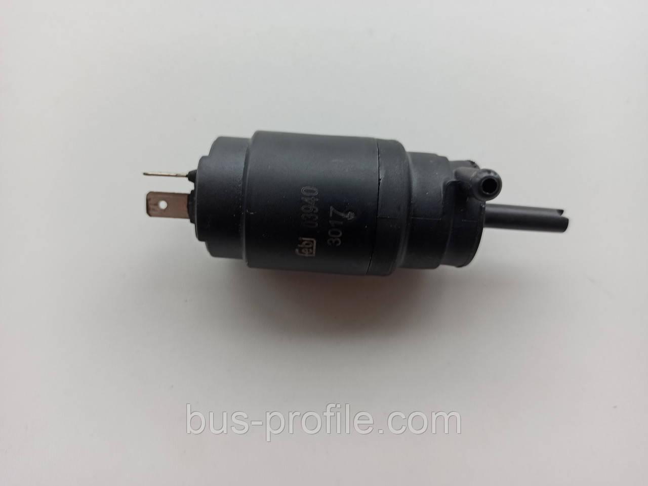 Насос омывателя стекла MB Sprinter/VW LT 96- — FEBI BILSTEIN — 03940