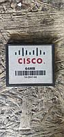 Карта памяти для маршрутизатора Cisco 16-2647-04 64MB № 201004