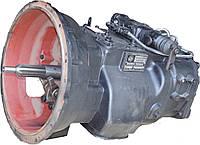 Коробка переключения передач (КПП) Shaanxi 9JS135A