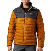 Мужская демисезонная куртка Columbia Powder Lite
