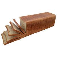Хлеб АЛДЕЯ Тостовый цельнозерновой 1360 замороженный 1.360 кг