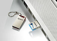 Флеш накопитель (флешка) USB 2.0 Apacer Flash Drive AH112 32b, фото 1