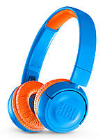 Наушники Bluetooth JBL JR300BT, Blue, ОРИГИНАЛ!