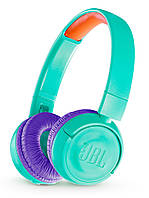 Наушники Bluetooth JBL JR300BT Teal, ОРИГИНАЛ!