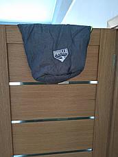 Спальный мешок (спальник) Hiberhide 10 арт 68102 Серый, фото 3