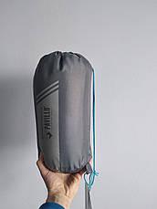 Спальный мешок (спальник) Hiberhide 10 арт 68102 Серый, фото 2