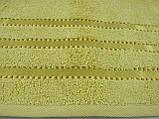 Полотенце  бамбуковое 50х90, 500 г/м², фото 2