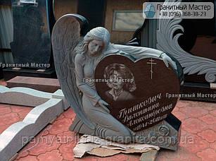 Скульптура ангела СА-64
