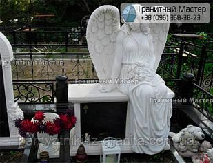 Скульптура ангела СА-67