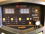 Сварочный полуавтомат Redbo PRO MIG-200 GS, фото 5