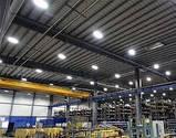 Светодиодный светильник highbay Luxel 26W металлический P20, фото 6