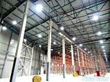 Светодиодный светильник highbay Luxel 26W металлический P20, фото 9