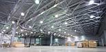 Светодиодный светильник highbay Luxel 26W металлический P20, фото 10