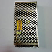 Блок Питания AC/DC MW (Mean Well) S-100-24 (24в 4,5А), блок живлення (после полного ТО)