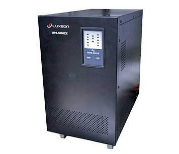 Источник бесперебойного питания Luxeon 3000zx
