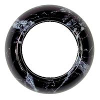 Одноместная рамка RENOVA черный мрамор, Schneider Electric,WDE011464