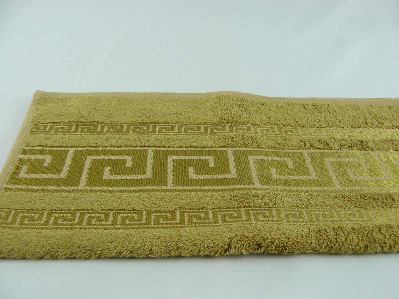Полотенце  бамбуковое 50х90, 500 г/м²