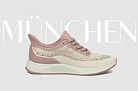 Кросівки жіночі рожевий весна-літо Tamaris