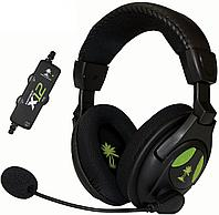 Наушники Turtle Beach Ear Force X12 Xbox 360 USB TBS-2257-01BB