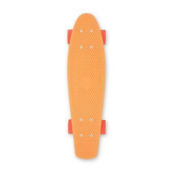 Скейт Baby Miller Ice Lolly tangerine orange, фото 2