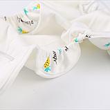 Летние, хлопковые подгузники, фото 4