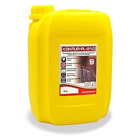 Пластификатор для теплого пола Kontur PL-210 5 л