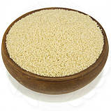 Кунжут белый натуральный  0,5 кг без ГМО, фото 2