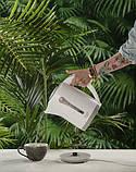 Чайник электрический электрочайник Adler AD 1244 2.5 л White, фото 5