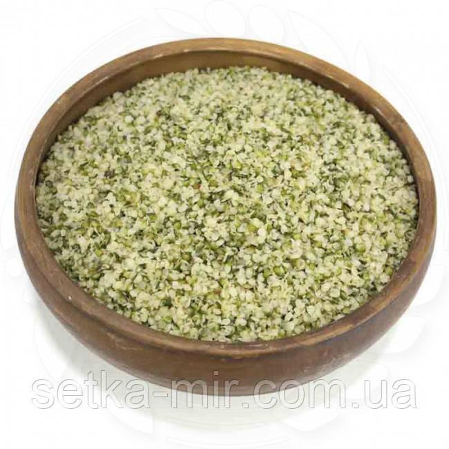Ядра конопли 1 кг. без ГМО