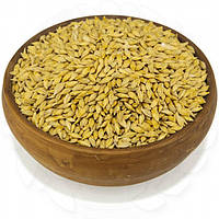 Ячмень органический неочищенный 0,5 кг. сертифицированные без ГМО