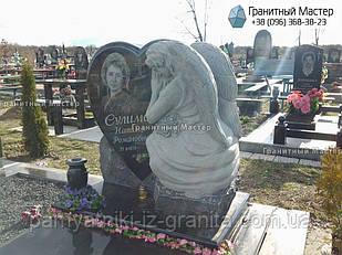 Статуя ангела СА-72