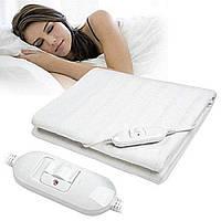 Одеяло электрическое Sekom TCE-IPW 150x80 см