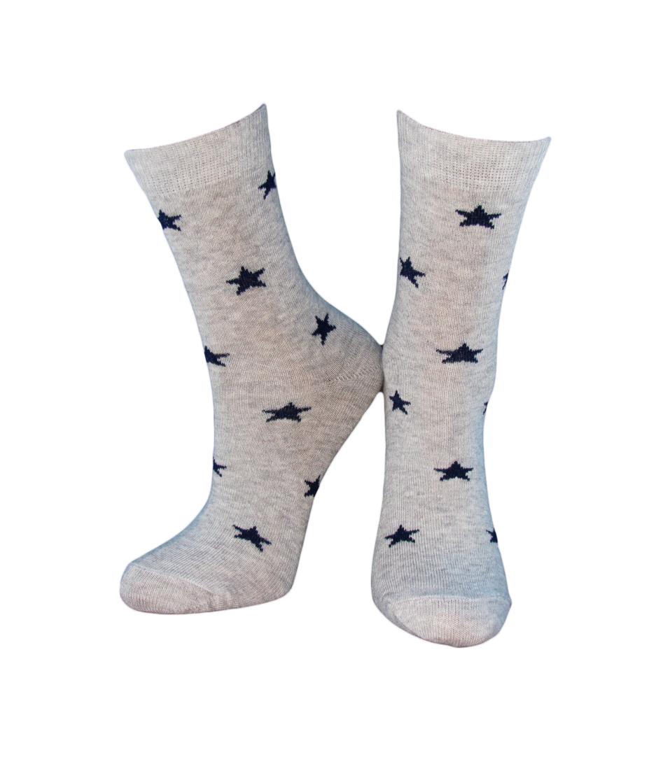 Носки детские Дюна, Светло-серый, 18-20