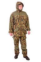 Камыш  костюм для охоти, лес, рипстоп, охота рыбалка,М-7