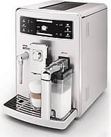 Кофемашина-суперавтомат Philips Saeco Xelsis Class HD8943/29, White
