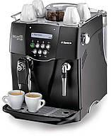 Кофемашина Saeco Incanto De luxe S-Class (Black Night), кофеварка, кавомашина, кавоварка