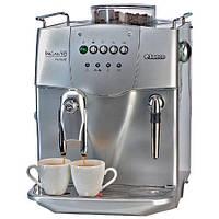 Кофемашина Saeco Incanto Classic S-Class silver, кофеварка, кавомашина, кавоварка