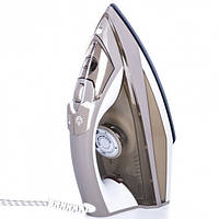Паровой утюг Camry CR 5018 Iron Ceramic 3000W Серый, фото 1